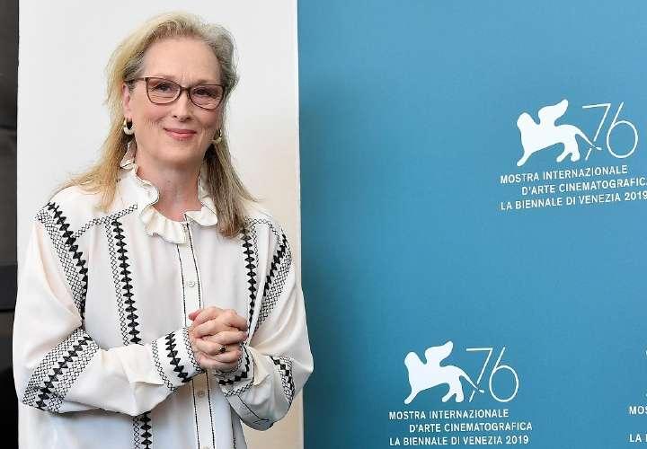 DiCaprio y Meryl Streep se unirán a Jennifer Lawrence en película para Netflix