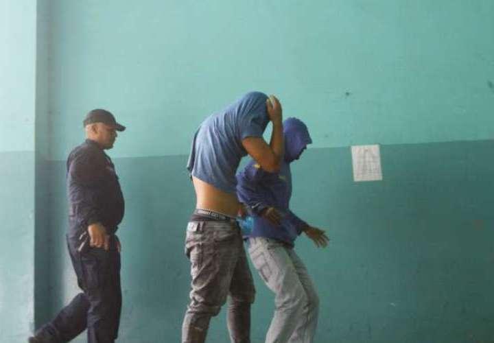 Les zampan 48 años de cárcel por matar a taxista