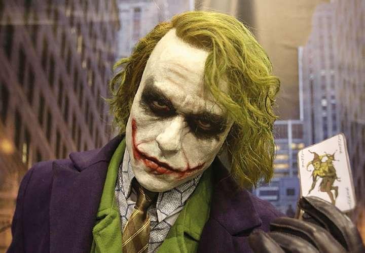 Encarnará al Jocker en la nueva versión de 'Justice League'