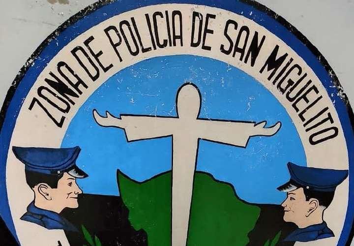 Le meten tiro a policía en La Palmita
