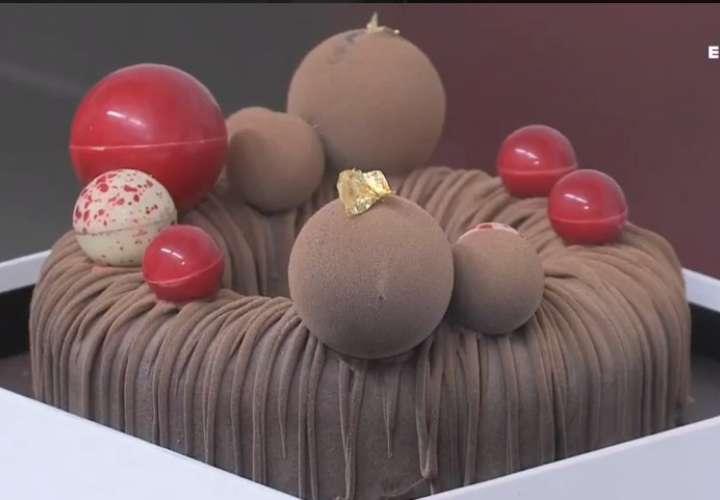 """El secreto de """"el mejor pastelero del mundo"""""""