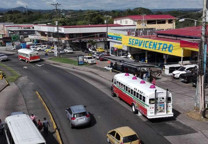 No descartan ampliar toque de queda en Panamá Oeste ante aumento de RT