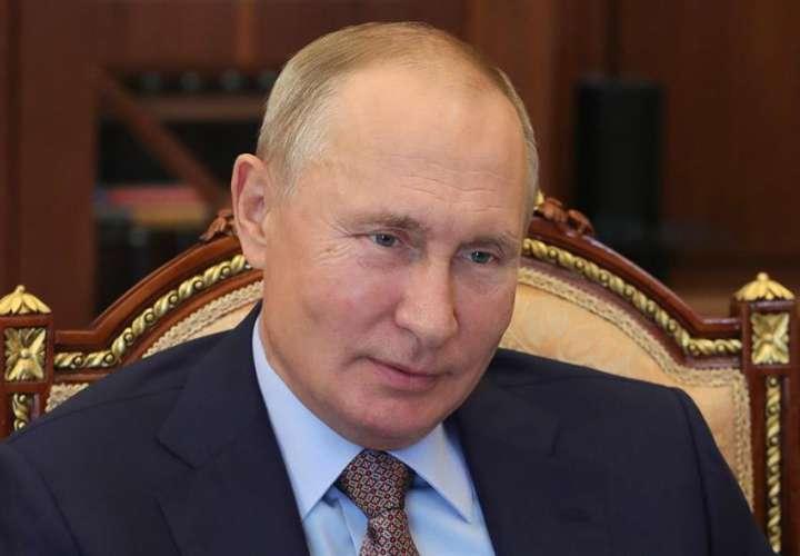 Putin prolonga hasta finales de 2021 el embargo a alimentos occidentales