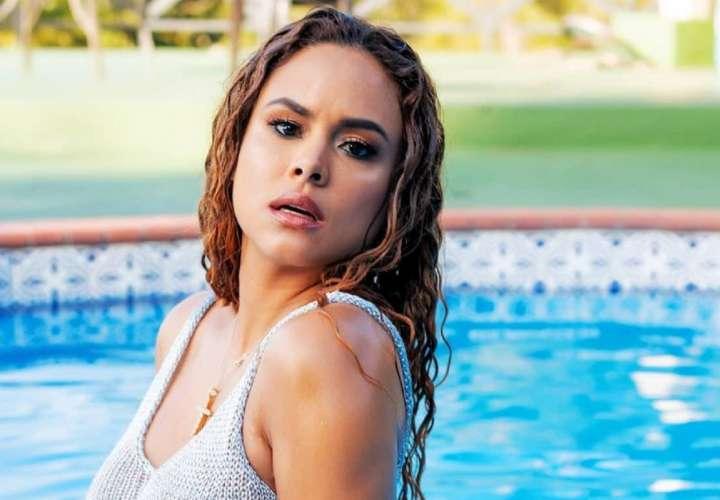 Liza Hernández se defiende de los 'haters' que critican su aspecto y edad