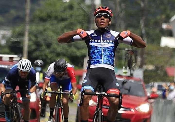 Vuelta Internacional a Chiriquí tendrá su primera escalada hoy