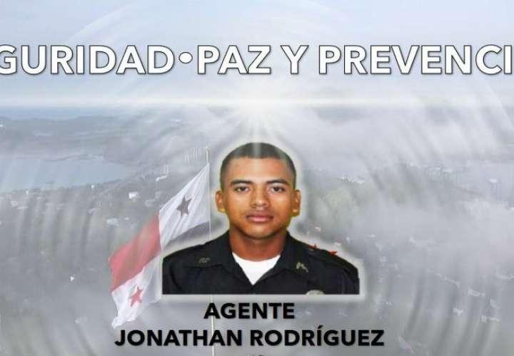 """Pino: """"Darán con los responsables de la muerte de policía""""  [Video]"""