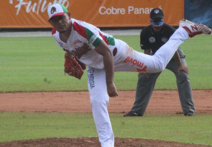 Andy Otero jugará en Dominicana