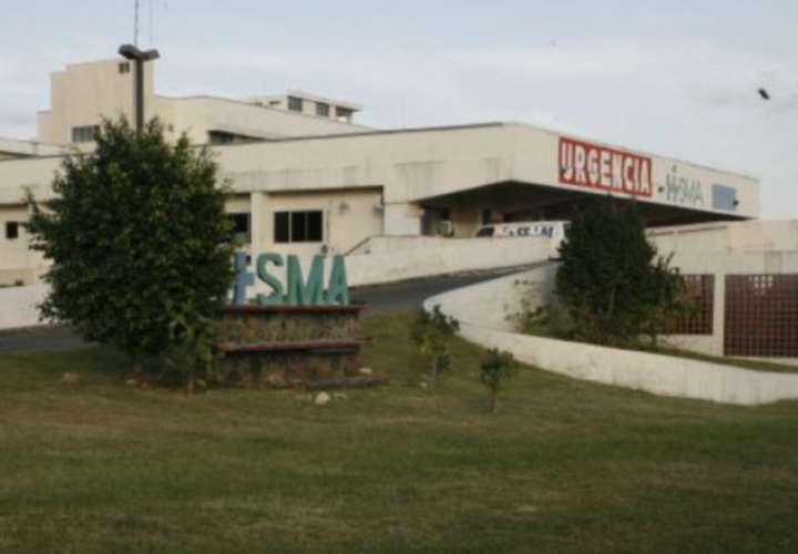 Hospital San Miguel Arcángel a su máxima capacidad por aumento de casos Covid-19