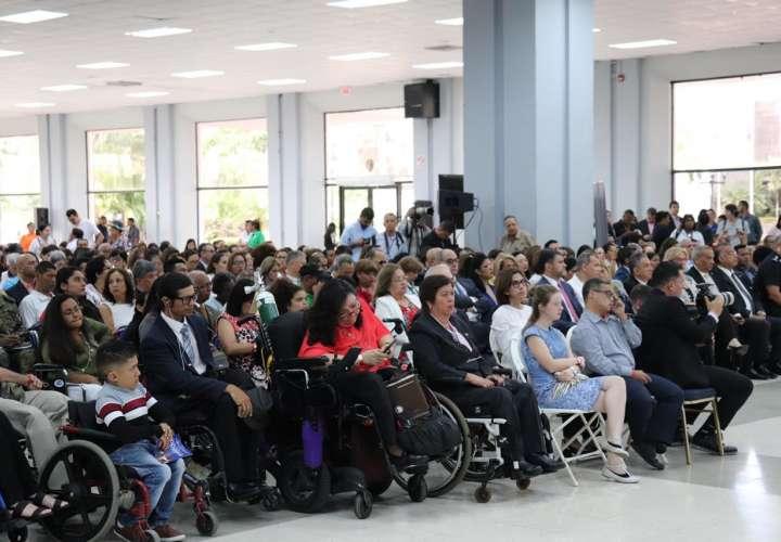 Presentarán nuevas políticas de inclusión para personas discapacitadas