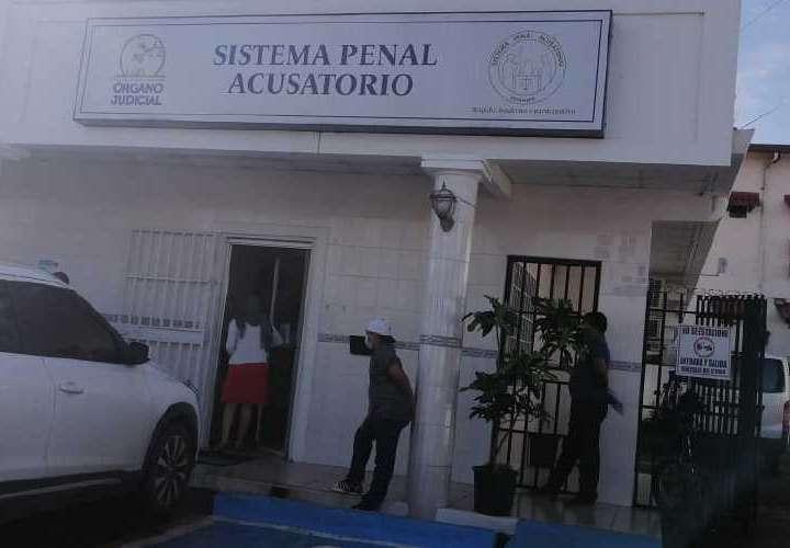 A prisión por delitos sexuales