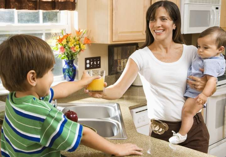 ¡Cuidado!, su hijo puede estar sufriendo de diabetes