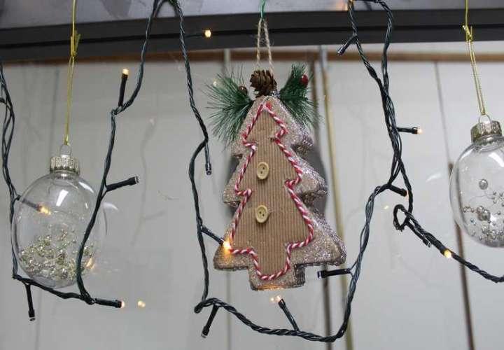 Evite incendios y otros accidentes durante las fiestas navideñas