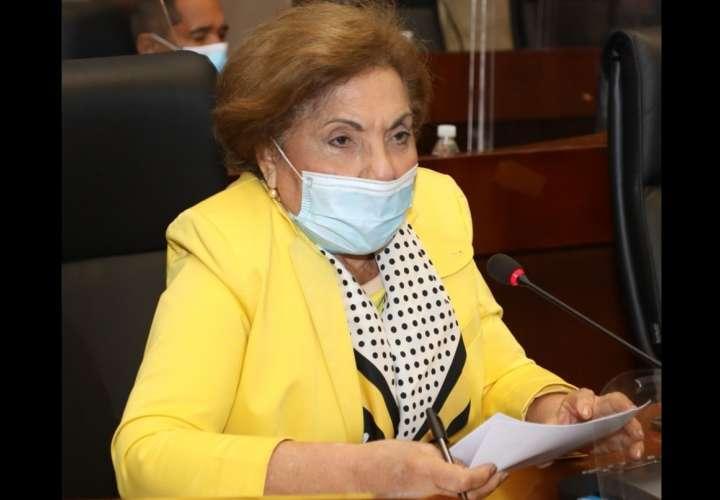 H.D. Mayín Correa /  Foto: Archivo