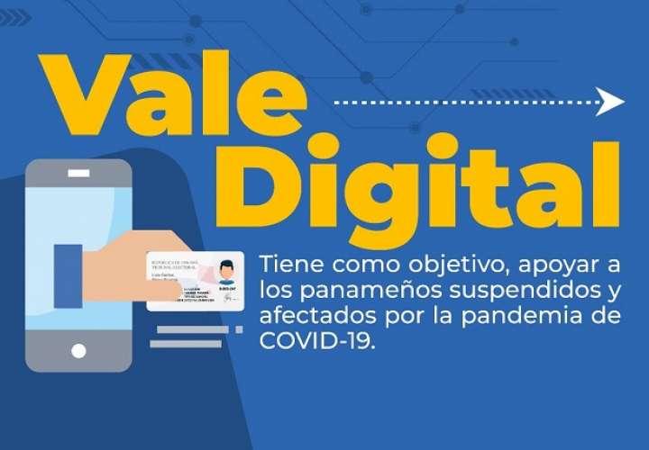 Aumenta a 12 las tiendas aprobadas para canjear el vale digital