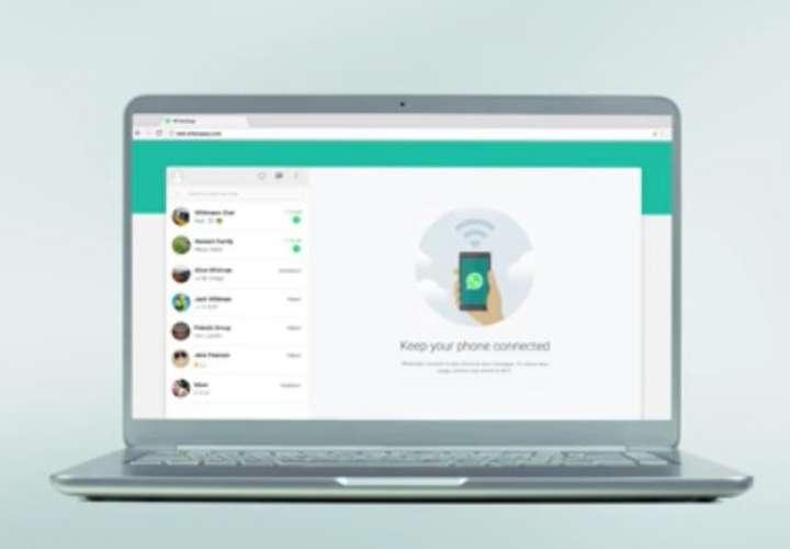 Llegan novedades a WhatsApp para utilizar una cuenta en múltiples dispositivos.