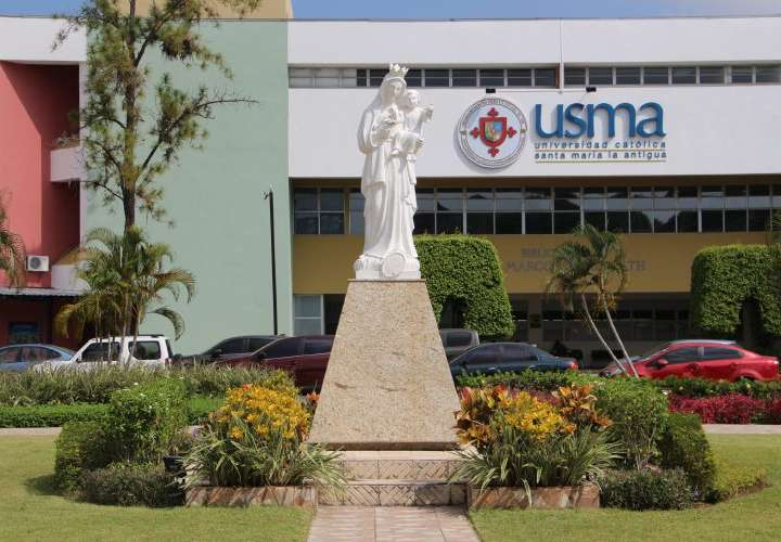 Rectoría de la USMA confirma expulsión de 4 estudiantes