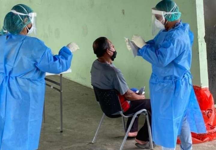 Arranca semana 55 de pandemia, sin ningún síntoma de mejoría