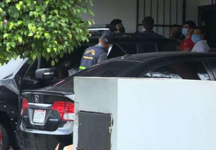 Excandidato a diputado detenido en caso de hackeo a Policía y Meduca