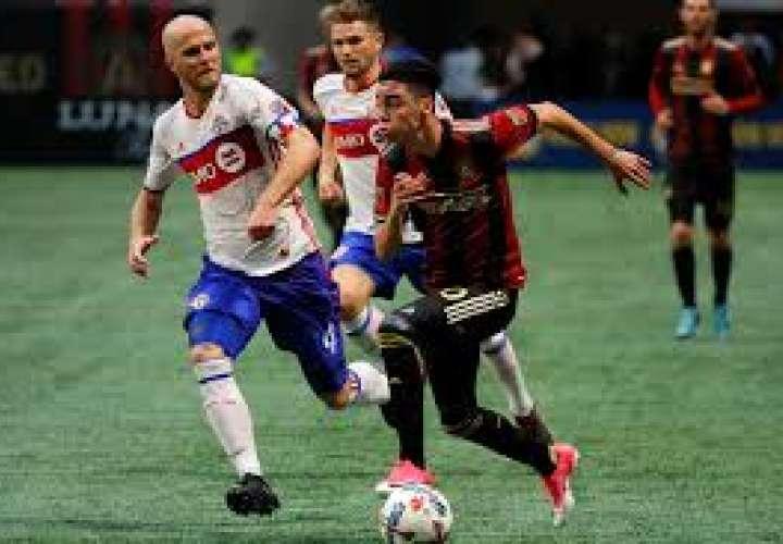 La MLS discute drásticos recortes salariales con el sindicato de jugadores