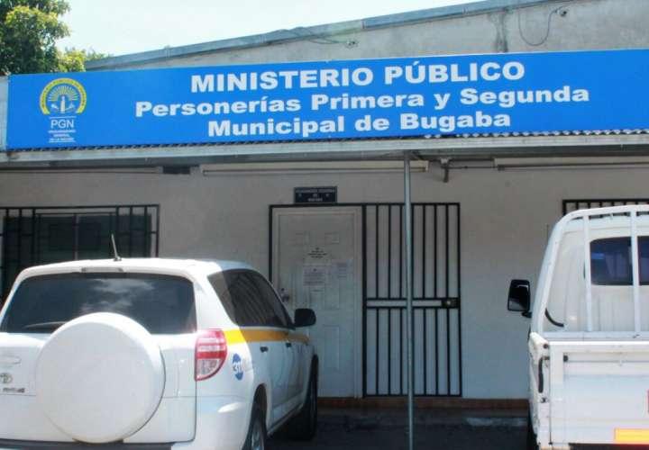 Dos fiscales y un funcionario operativo dan positivos a Covid-19 en Chiriquí