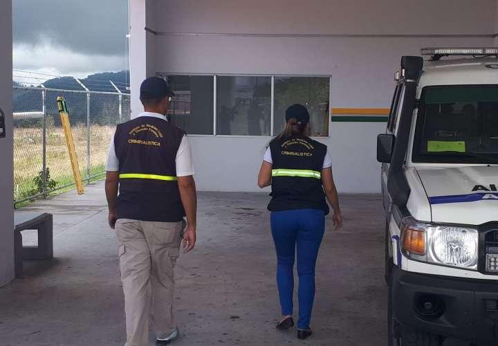 Condenan a sujeto que violó y asesinó a una mujer en Cerro Punta