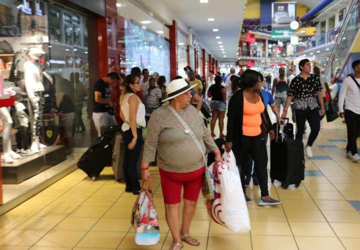 Electrodomésticos, ropa deportiva y zapatos, favoritos del Panamá Black Weekend
