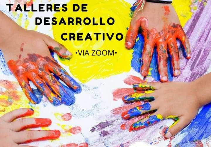 Niños podrán desarrollar su intelecto y creatividad en las redes sociales