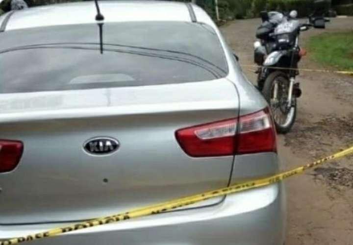 Recuperan dos autos hurtados y detenidos en Chiriquí