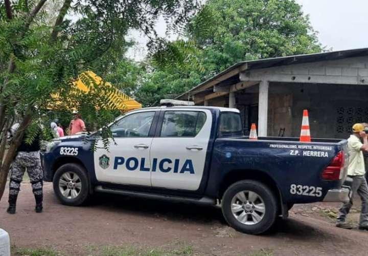 "Desmantelan centro de ""chinguia"" en Pesé"