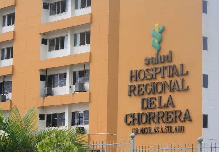 No hay camas en el Hospital Nicolás A. Solano