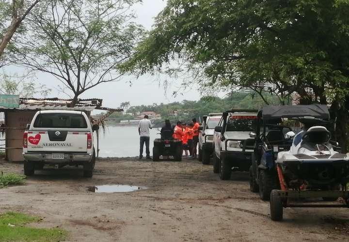 Ubican cuerpo sin vida de joven desaparecido en playa Boquilla
