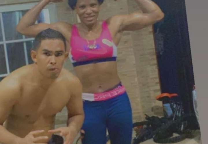 Atletas olímpicos siguen preparación en medio de cuarentena