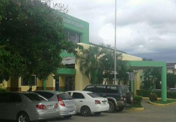 Cierran sala de radiología en hospital de Chitré por presencia de Covid-19