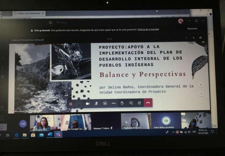 Proyecto de Apoyo al Plan de los Pueblos Indígenas, hace justicia social