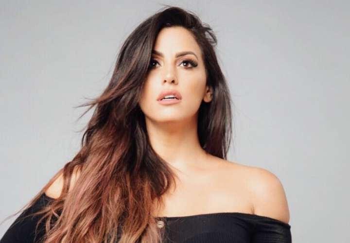 TVN despreció a Ingrid De Ycaza, sin embargo Medcom creyó en su talento