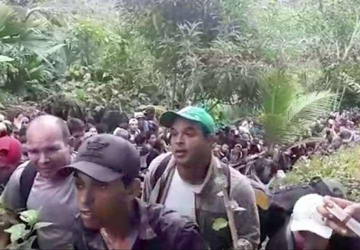 Panamá y ticos pactan plan para encarar el flujo irregular de inmigrantes