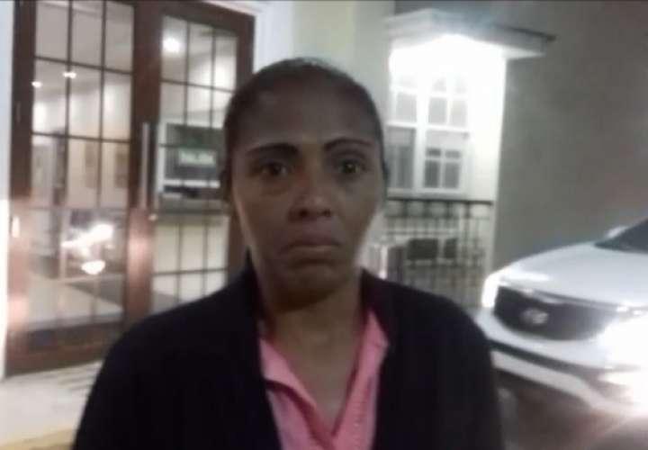 Declaran inocente a mujer por homicidio de enfermero