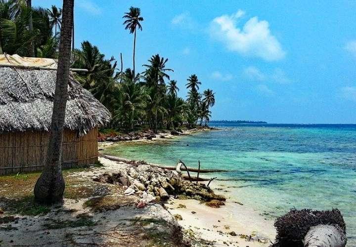 A partir de este sábado 24 de octubre se permitirá el uso de playas y balnearios a nivel nacional. Pixabay