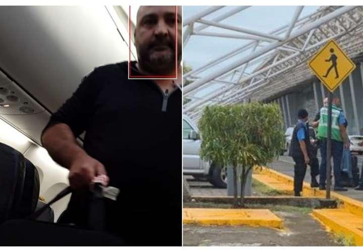Israelí prófugo de La Joyita pudo haber escapado a Nicaragua