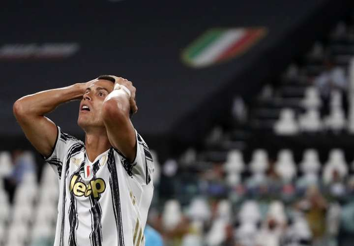 Cristiano Ronaldo /Foto: AP