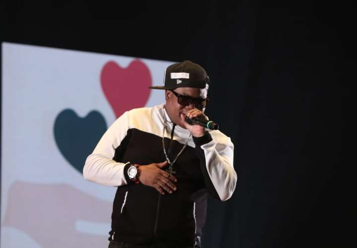 Renato pondrá a saltar a los panameños a través de un concierto virtual