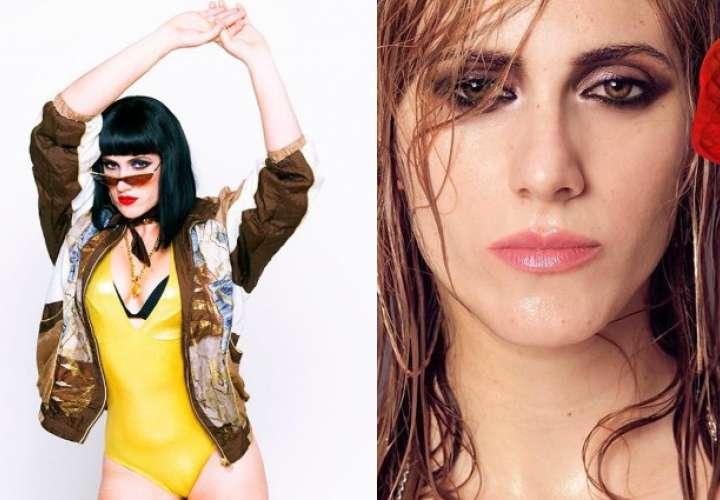 La cantante española Jennifer Rojo llega con su talento a Musicalion