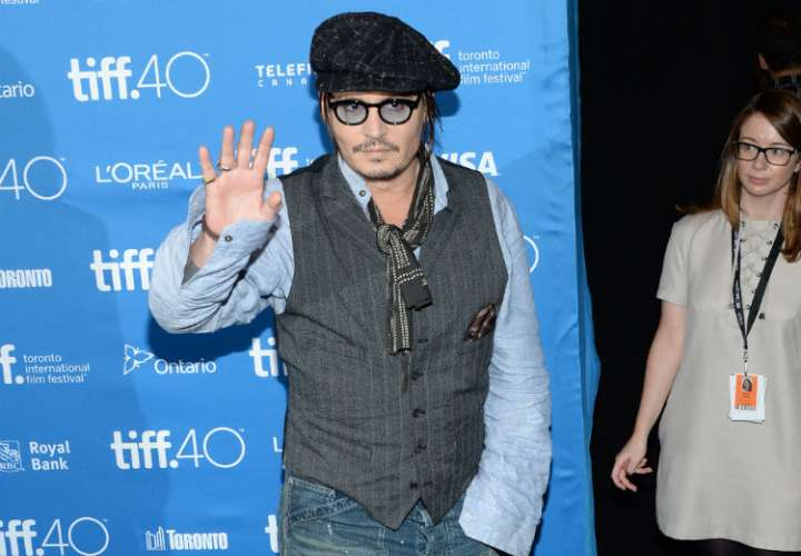 Johnny Depp gana victoria legal contra su exabogado