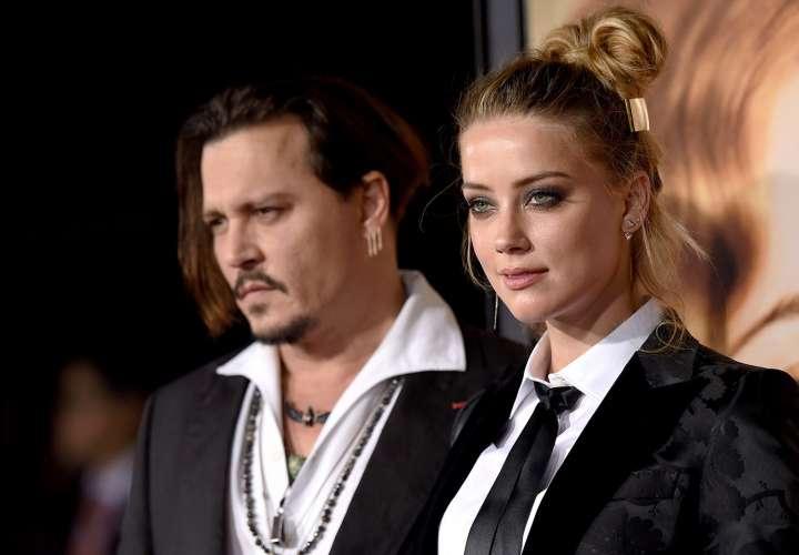 Recibió amenazas de Johnny Depp tras denunciarlo