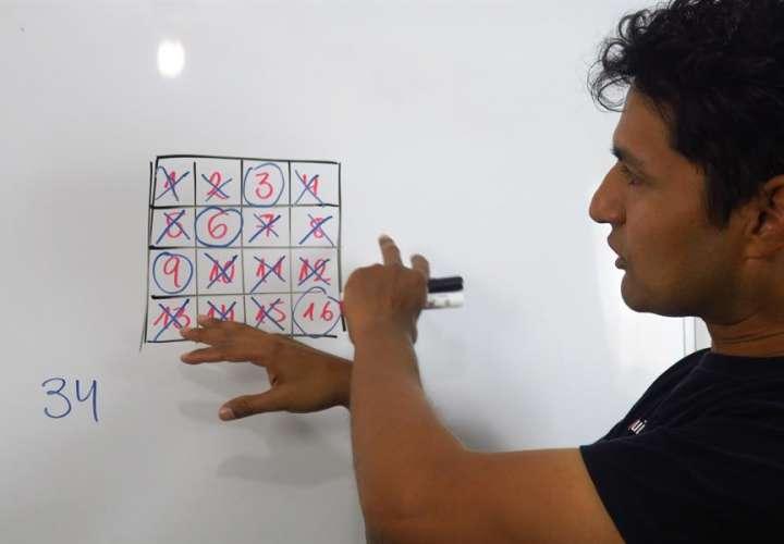 Math2me, el canal de YouTube que revoluciona las matemáticas (Videos)