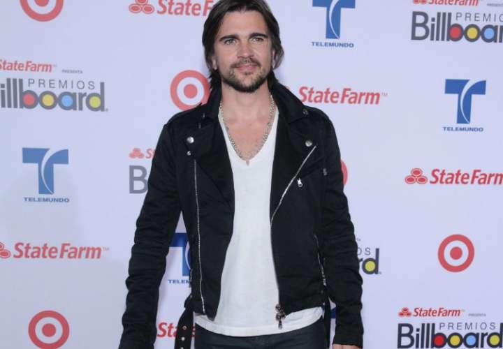 Juanes será distinguido como Persona del Año