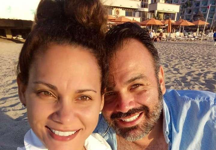 Yudi Villamonte revela que está embarazada