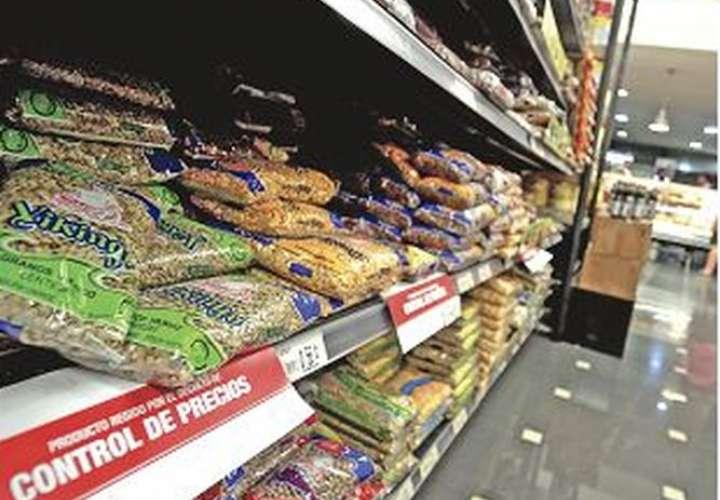 Nito saca 8 productos del control de precios