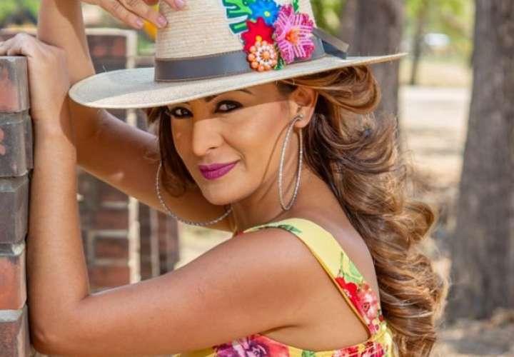 ¡Sigue los pasos de Roly! Karen Peralta es la nueva cara de 'A lo panameño'