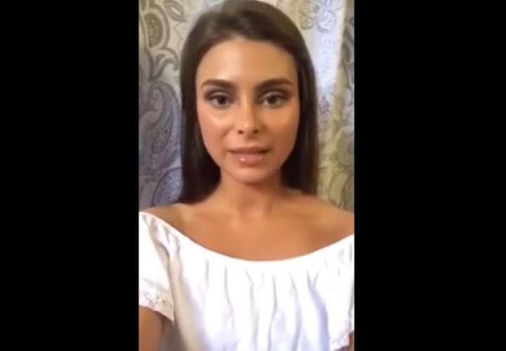 Vendió su virginidad por un millón de dólares para viajar por el mundo (Video)
